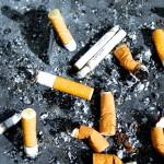 Niezwykle wiele osób uzalewżnionych jest od fajczenia papierosów